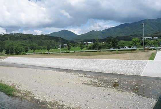 土木・建築・水道事業